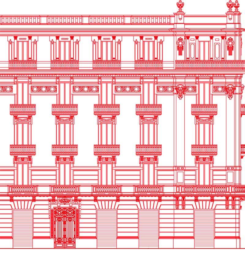 red studio - progettazione 3d